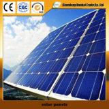 comitato a energia solare 2016 280W con alta efficienza