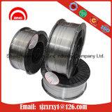 Filo di acciaio galvanizzato zinco luminoso da collegare Manufactur