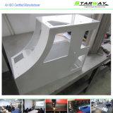 カスタム白い粉の上塗を施してあるシート・メタルの製造