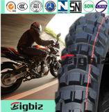 110/100-18 Querland-Muster-elektrischer Motorrad-Reifen/Gummireifen für den Libanon