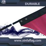 デザイン上陸海岸表示旗か携帯用フラグを放しなさい