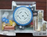 LÄRM Schiene 24 Stunden-mechanischer Timer-programmierbarer Zeit-Schalter (SUL180A)