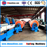 Hv Power Cable Manufacturing Equipment