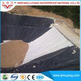 Дешевый HDPE Geomembrane цены для места захоронения отходов выжимк