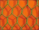 家禽のための金網のGabionの六角形の網