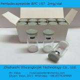 競争価格の高い純度Pentadecapeptide Bpc 157 /137525-51-0
