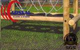 Stuoia di gomma antiscorrimento per la barca esterna della piattaforma del campo da giuoco