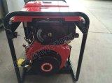 générateur diesel portatif de la soudure 10kw avec l'homologation de Ce/CIQ/ISO/Soncap