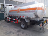 De Tankwagen van de Brandstof van Sibnotruk 4X2, 11-20t (SHMC5080GSY)