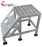 Scaffolding di alluminio Australia Plank con Trestle