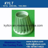 경험있는 좋은 품질 OEM는 알루미늄을 정지한다 주물 LED 빛 또는 램프 쉘을 주문을 받아서 만들었다