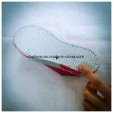 Cerrado dedo del pie superior de inyección de zapatos con encaje y espuma de EVA