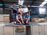 La película de madera 2017 de Chengxin hizo frente a negro negro impermeable del &WBP de la madera contrachapada 18m m y a la madera contrachapada hecha frente película de la construcción de la madera contrachapada de Brown