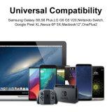 Neues Kabel Ankunft USB-C für Samsung-Galaxie S8