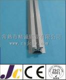 Perfil de aluminio anodizado brillante de 6000 series (JC-P-83013)