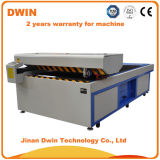 Macchina del laser Cuting del CO2 di CNC della Cina per metallo ed il metalloide