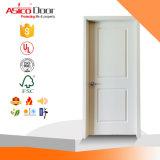 Porte intérieure de Chambre en bois de porte avec la qualité supérieure