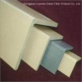 Altos perfiles de la extrusión por estirado de Stregth FRP/GRP, perfil de la fibra de vidrio