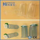 Sostenedores reutilizables de la aguja de la colección de la sangre del PVC