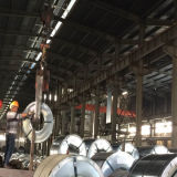 GS 증명서 Galvanzied 철 Rolls 강철판 코일