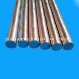 Steifer Typ L kupfernes Rohr für medizinisches Gas
