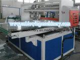 WPC Schaumgummi-Vorstand-Extruder-Maschine mit WPC Vorstand-Produktionszweig