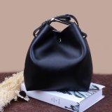 Hot Sale Ladies Leather Should Tote Shoulder Hand Bag (1209)