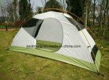 Openlucht het Kamperen van 2 Mens Vouwbare Tent