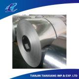 Bobina de Aluzinc da espessura do material de construção 0.45mm
