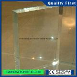 Preço competitivo Acrílico Folha Plexiglass Platics