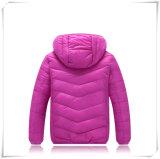 Женщины способа фабрики выстегали детей 601 куртки пальто зимы вниз