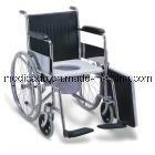 Изготовление возлежа кресло-коляскы Commode, с высоким качеством