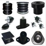 De rubber Bumper draagt effectief Alle Niveaus van Lading en Misvorming van Brede Waaier
