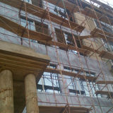 Aluminum exterior Cladding Acm para Large Project Overseas