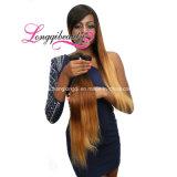 Волосы бразильянина девственницы высокого качества хорошей обратной связи верхние продавая