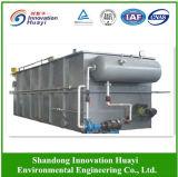 Flottazione dell'aria dissolta per l'acqua di scarico di fabbricazione di carta