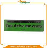 Magnete del frigorifero di marchio di disegno di Customed