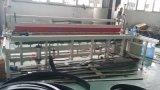 Zw5000 PVCプラスチックシートの曲がる機械
