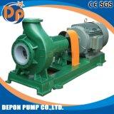 Pompa ad acqua centrifuga chimica a mensola orizzontale di Proces dell'acciaio inossidabile