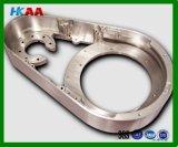 CNC modificado para requisitos particulares que trabaja a máquina 6061 porciones de aluminio