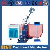 Machine de test commandée par ordinateur de choc de pendule en métal de la basse température Jbdw-CY
