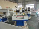Kleine CNC-Fräsmaschine