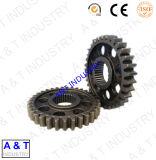 Nichtstandardisierte kundenspezifische Edelstahl-industrielle Nähmaschine-Ersatzteile
