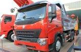 HOWO A7 6X4 Dump Truck