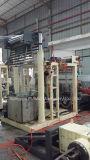 PVC encogible Máquina de película soplada