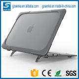 """Прозрачная пластичная хорошая трудная защитная крышка случая протектора кожи раковины на воздух 13 MacBook """""""