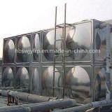 Sectionele de Tank van het Water van de Toebehoren van het roestvrij staal