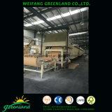 E1 Grado Melamine Panel de partículas para muebles
