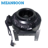 Cdf200 Hydroponcs Inline-Entlüfter-Leitung-Ventilator