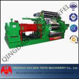 Xk400X1000ゴム2ロール混合製造所